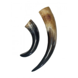 Dryckeshorn - ca 5-6dl