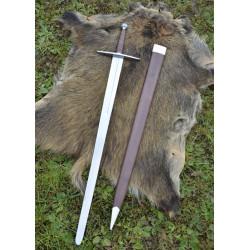 Svärd Medeltid 116 cm