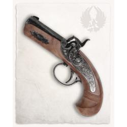 Morgan Adams Pistol