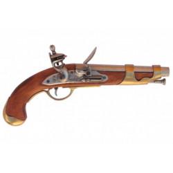 Kavalleri Pistol Frankrike...