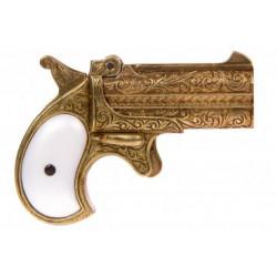 Derringer Pistol 1866
