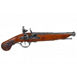 Pistol England 1700-tal