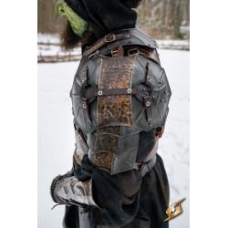 Axelskydd Raider Epic Dark