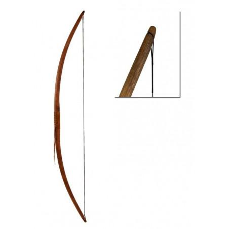 Long bow Agincourt, Höger