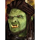 Maskset - Orc