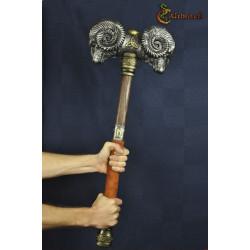 Lonnar's Hammer