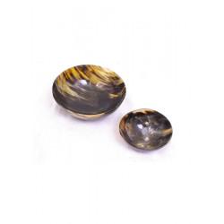 Hornskål - 10 cm