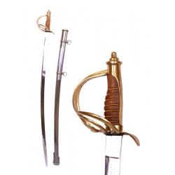 US Kavalleri Sabel - 107 cm
