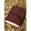 Läderbok Keltisk Liten