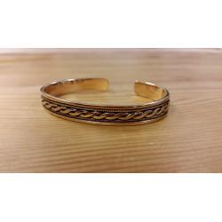 Armband keltisk smal