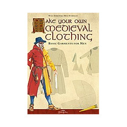 Medieval clothing - Basic...