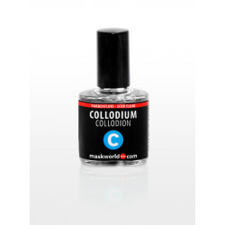 Collodium Scar Fluid