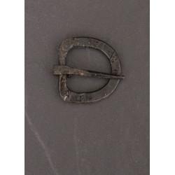 Spänne i stål - 21 mm