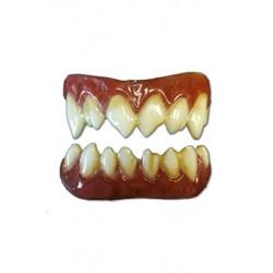Tänder - Grimm
