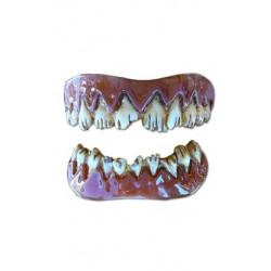 Tänder - Kreeper