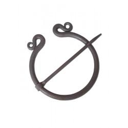 Ringspänne Dubbelspiral