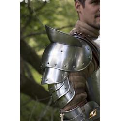 Axelskydd Warrior med...