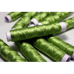 Silkestråd