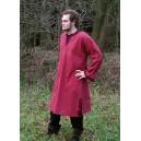 Kjortel lång ärm - Röd