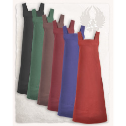 Lientje Hängselklänning