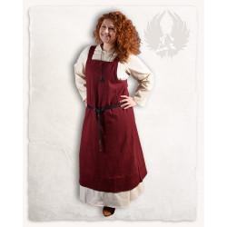 Alva Hängselklänning