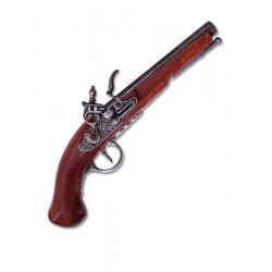 Flintlåspistol