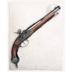 Blackbeard Pistol