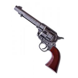 Revolver Peacemaker .45 -...