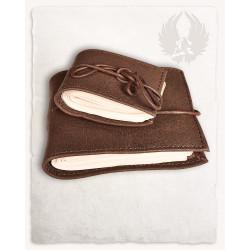 Läderbok