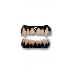 Tänder - Darkness