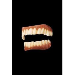 Tänder - Gnash