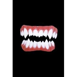 Tänder - Lucious