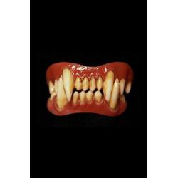 Tänder - Wolfen