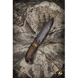 Woodsman Knife