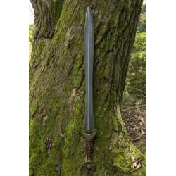 Celtic Leaf Sword - 100cm