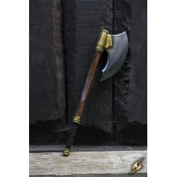 Battle Axe - 85 cm