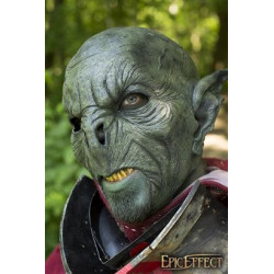 Feral Orc - Green