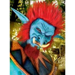 Öron - Troll