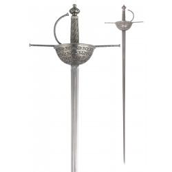 Värja Taza Cup - 117 cm