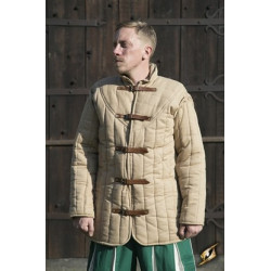 Gambeson Warrior
