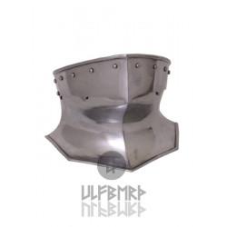 Bevor 1,6 mm stål