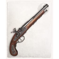 Herny Morgan Pistol