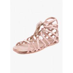 Grekiska Sandaler med spikar