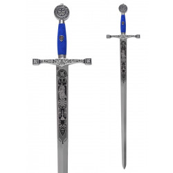 Excalibur Kung Arthur - 120 cm
