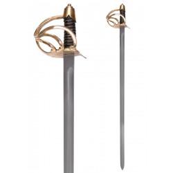 Kavallerisvärd 106cm
